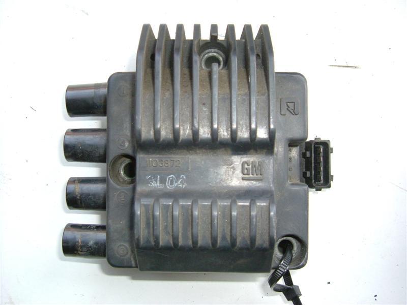 coil pack identification pics rh migweb co uk Warn Wiring Coil Pack 94 F150 Coil Pack Wiring